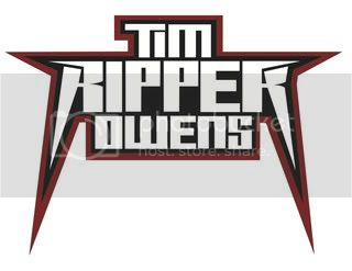 Ripper logo ripper Press release