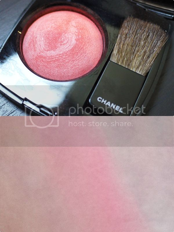 chanel blush